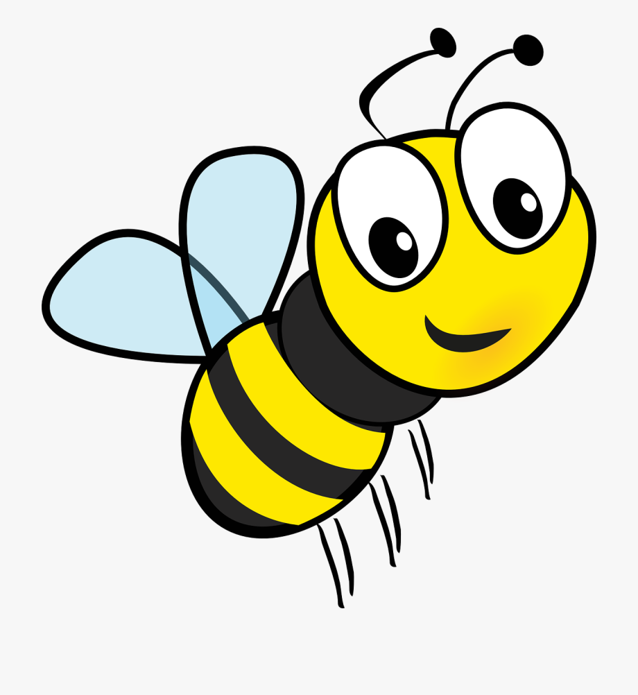 graphic free library Bumble clip art free. Bee clipart