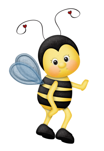 png free download Famaura kitbeehappyelements png albina. Bee clipart country.