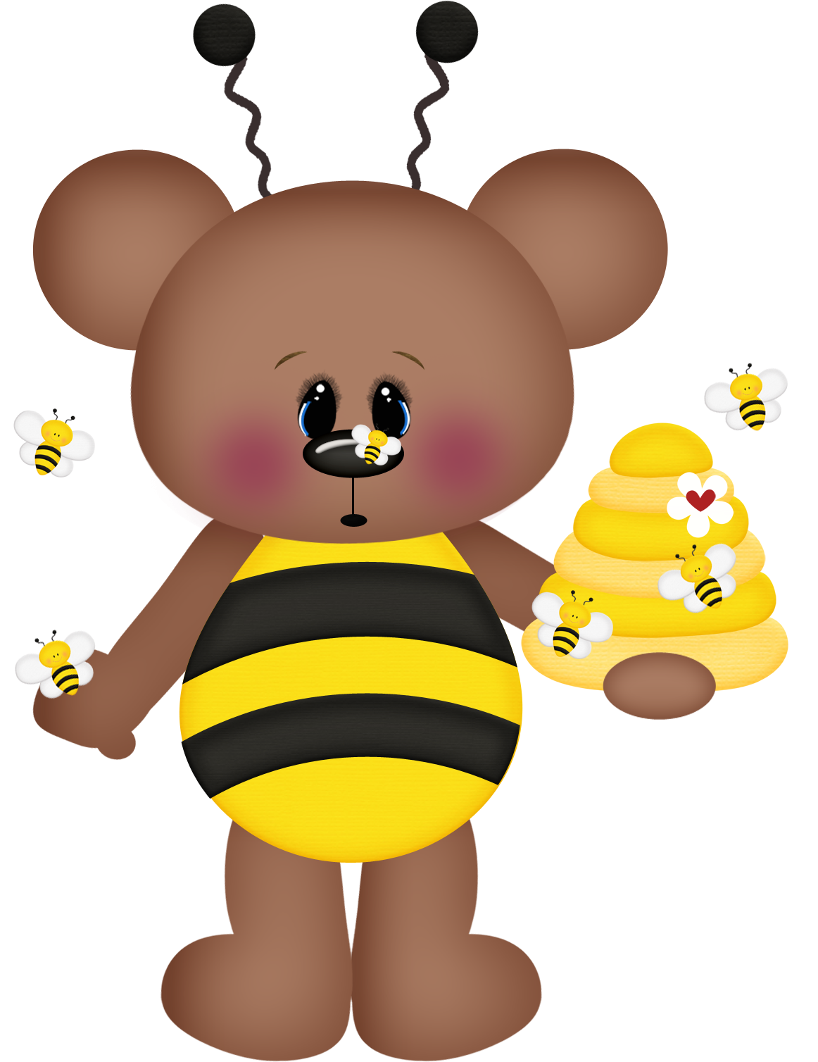 png royalty free Bumble clipart busy bee. Photo by daniellemoraesfalcao minus.