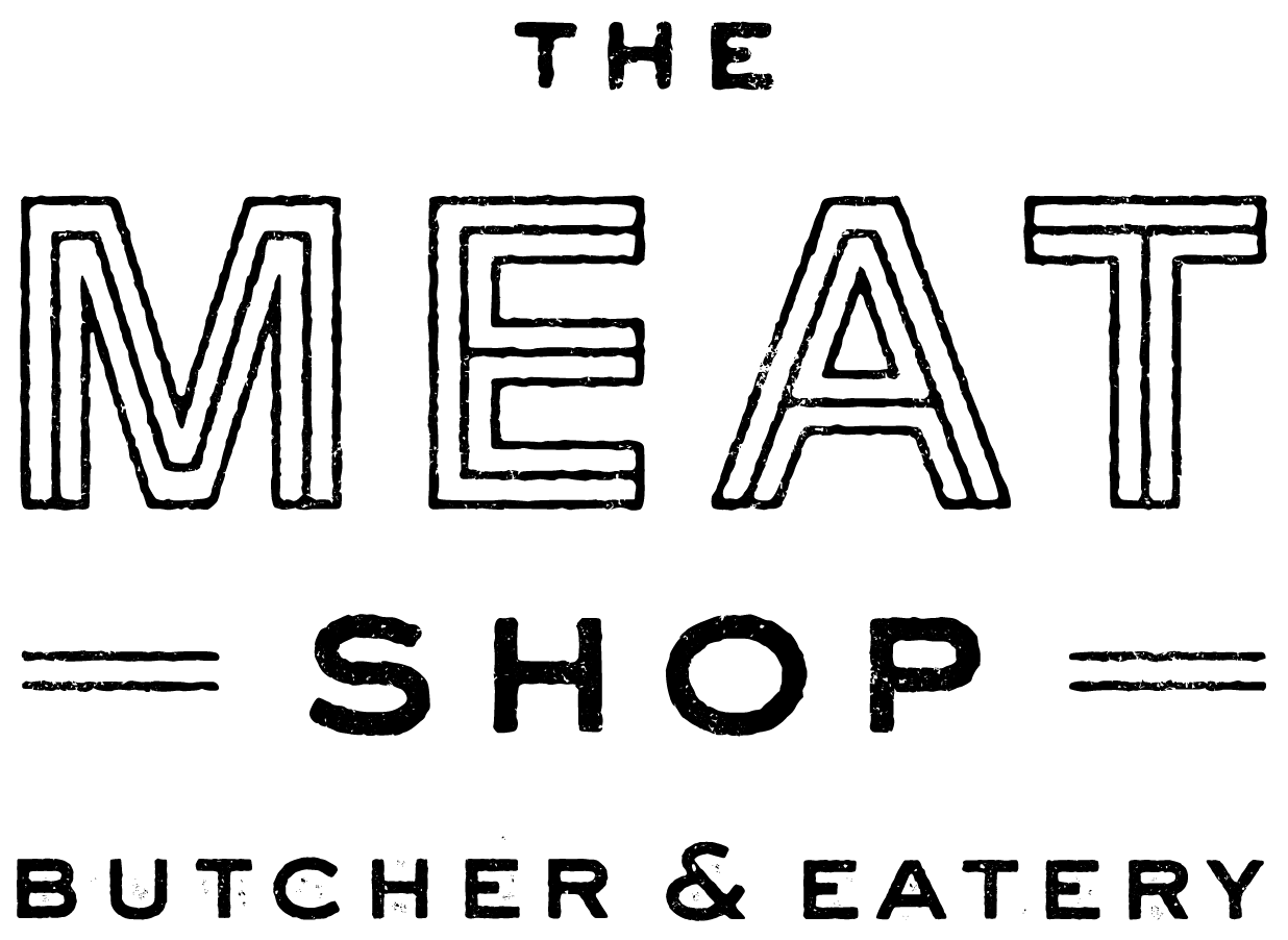 image black and white download The Meat Shop