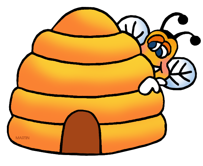 clip royalty free Utah free for download. Beehive clipart deseret.