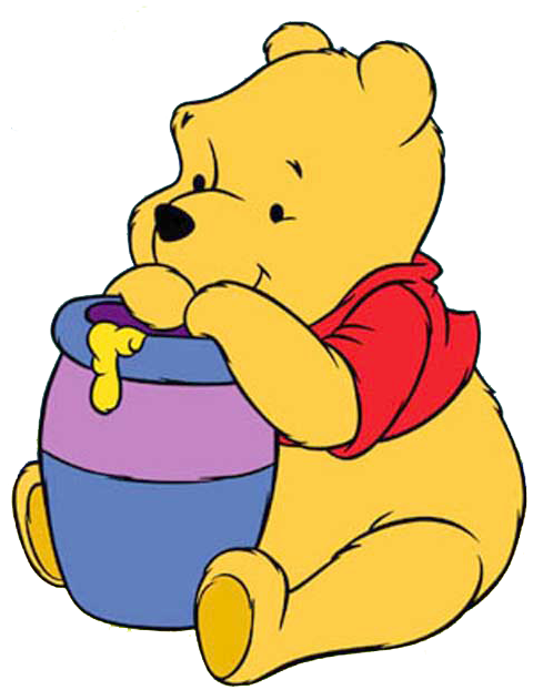 picture library stock Winnie the pooh clipart winney. Character idea wiki fandom