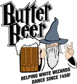 svg transparent library Beer clipart butterbeer.  rvore dos contos