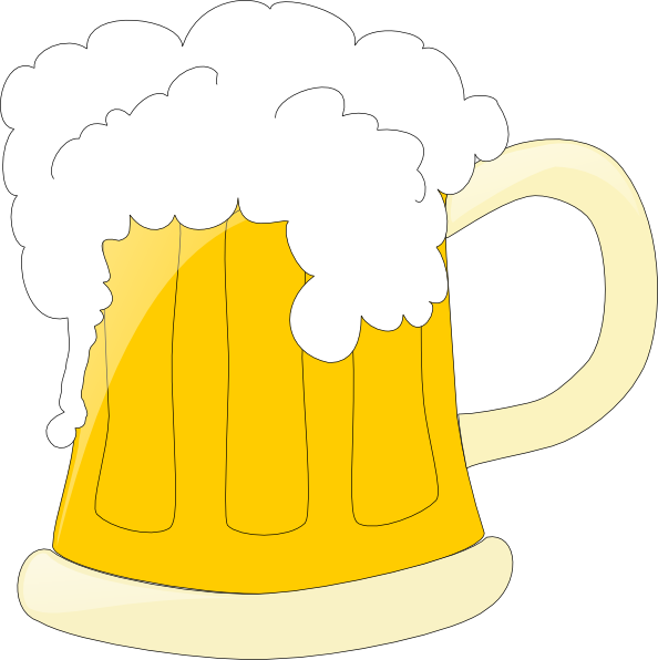 clip art transparent download Beer clipart butterbeer. Mug clip art at