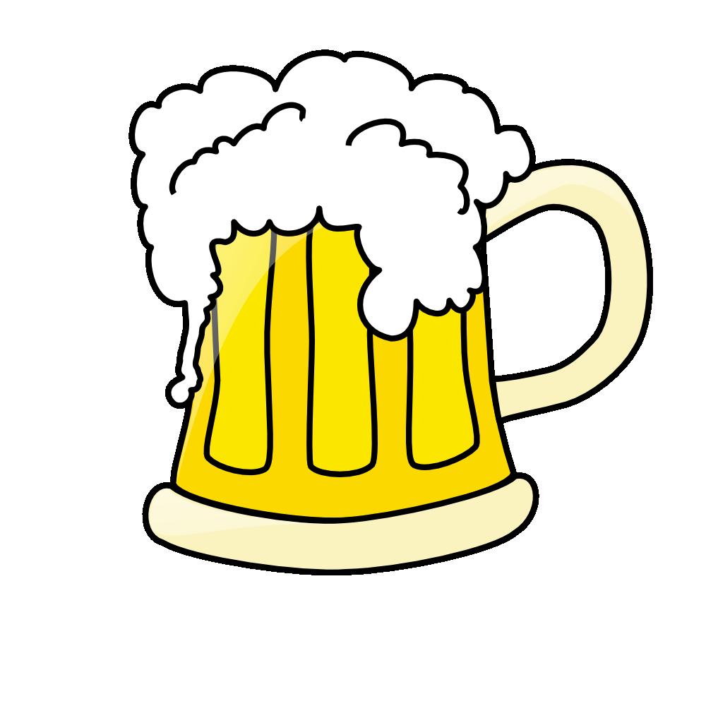 vector freeuse download Beer Mug Cheers PNG Transparent Beer Mug Cheers