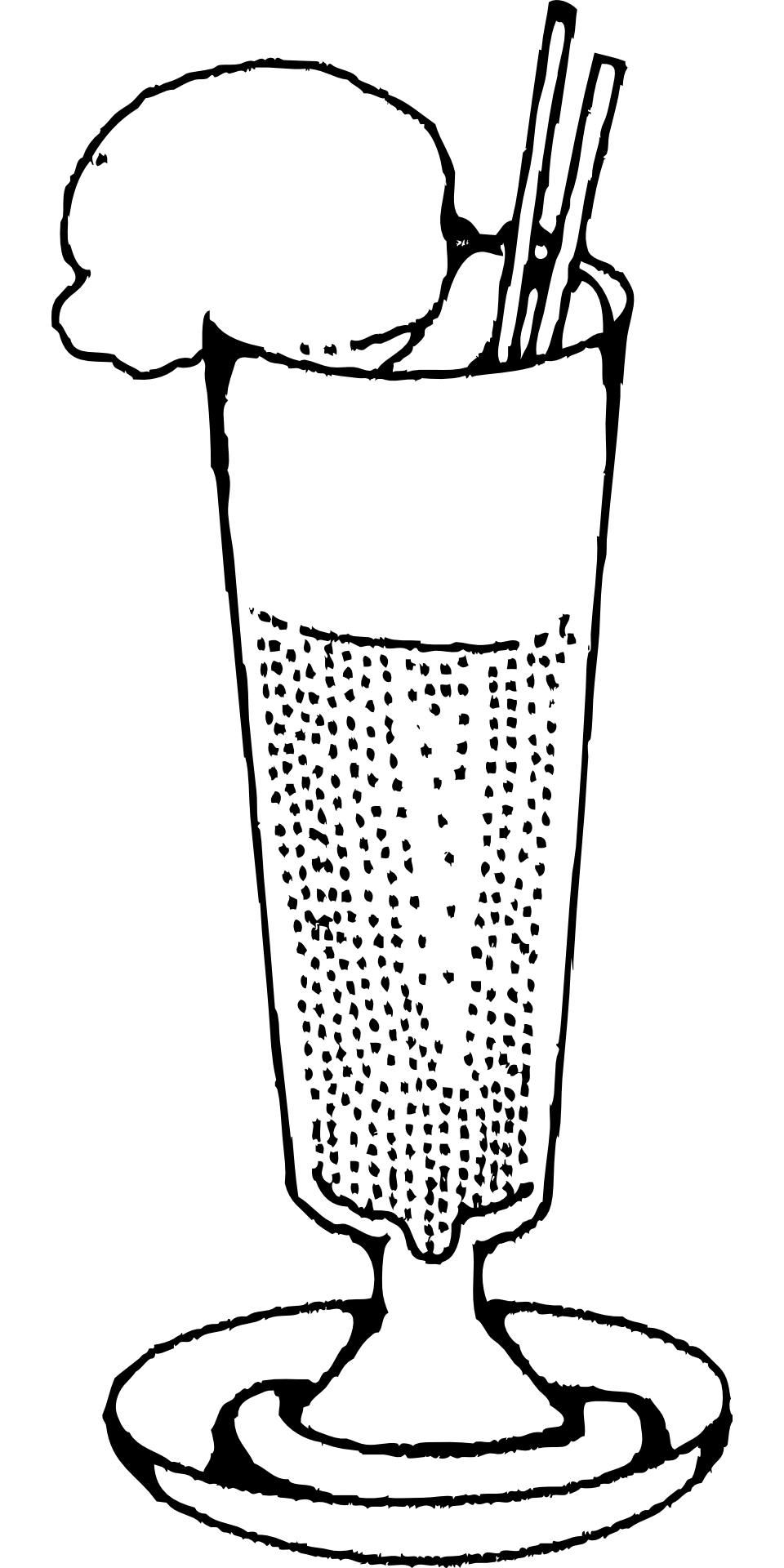 jpg royalty free stock Beer clipart spilt. Root italian soda free.