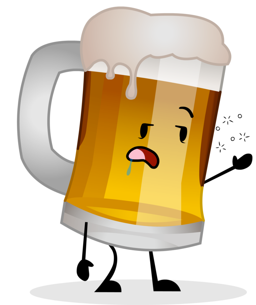 clipart free download Beer clipart spilt. Root for idfb by.