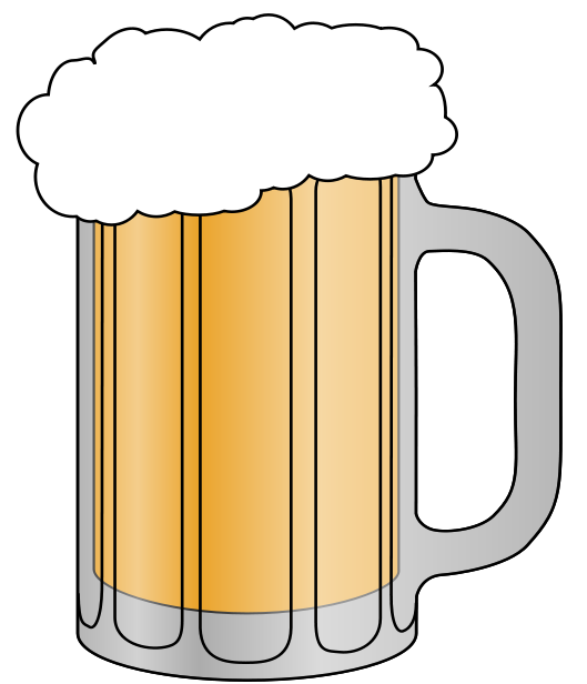 image freeuse library Beer clipart. Clip art images free.