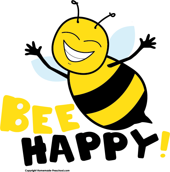 clip free Bees clipart. Free bee