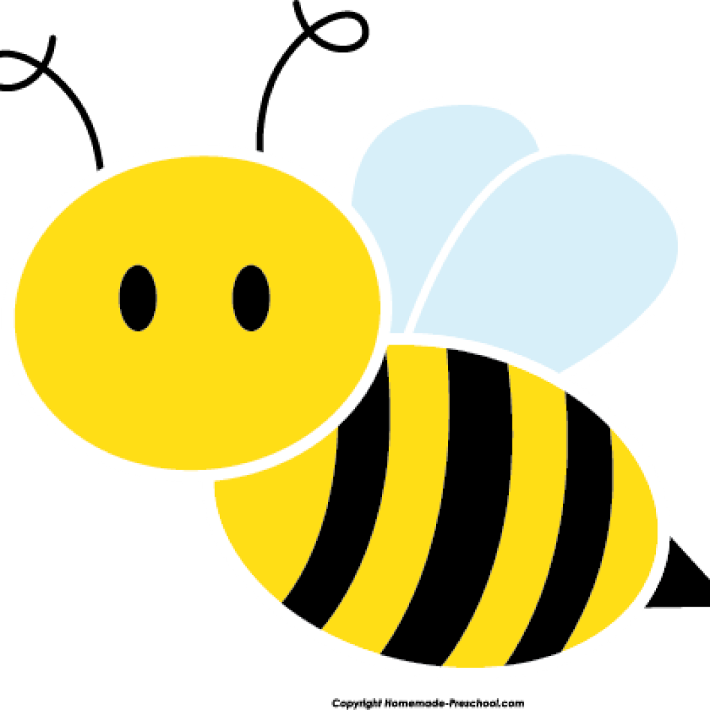 clip art royalty free stock Bee free new year. Bees clipart christmas.