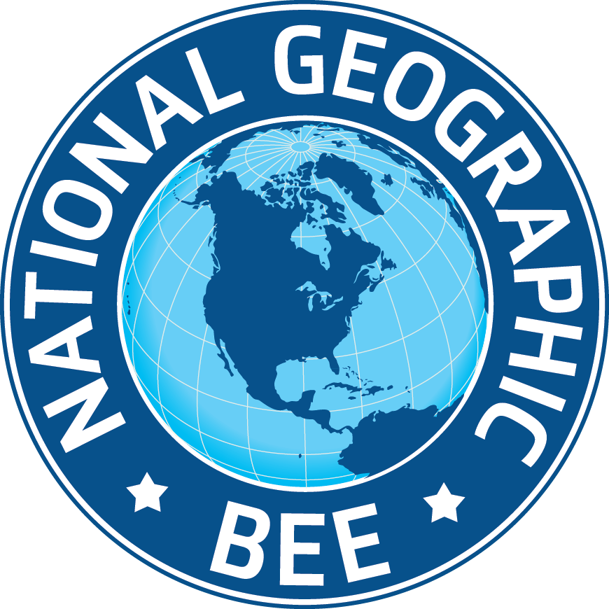 banner library stock Quiz national geographic society. Bees clipart geography bee.