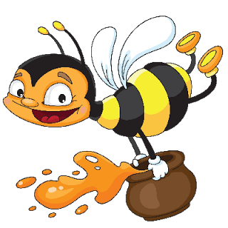 clip art free download Gc vr honeybee unknown. Bees clipart geography bee.