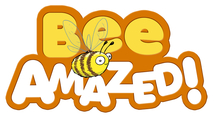 graphic library library Bees clipart geography bee. Amazed learn who s.