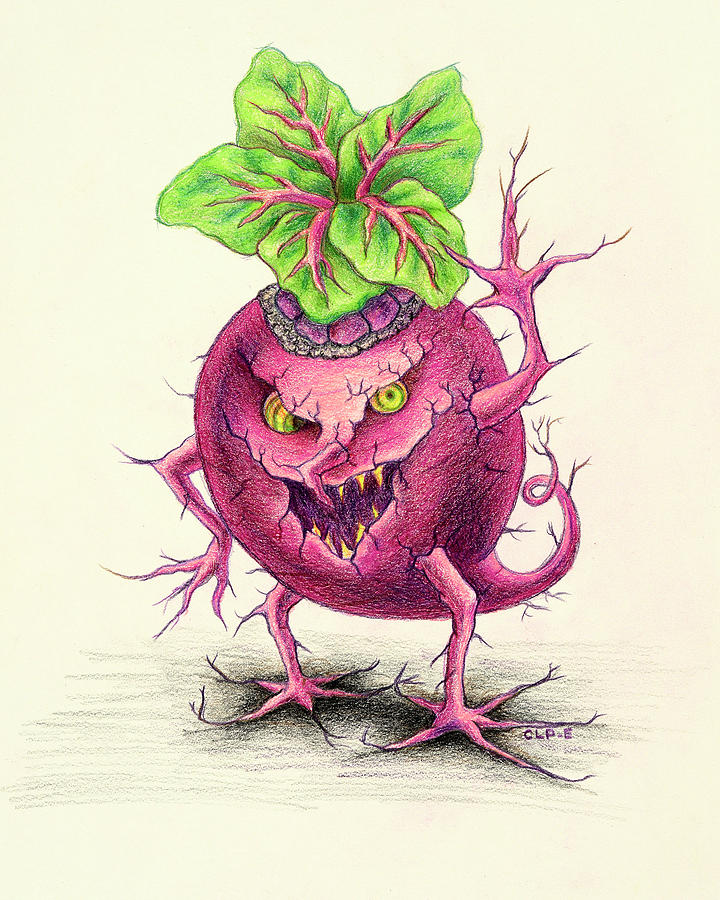 picture free download John the . Beet drawing angry