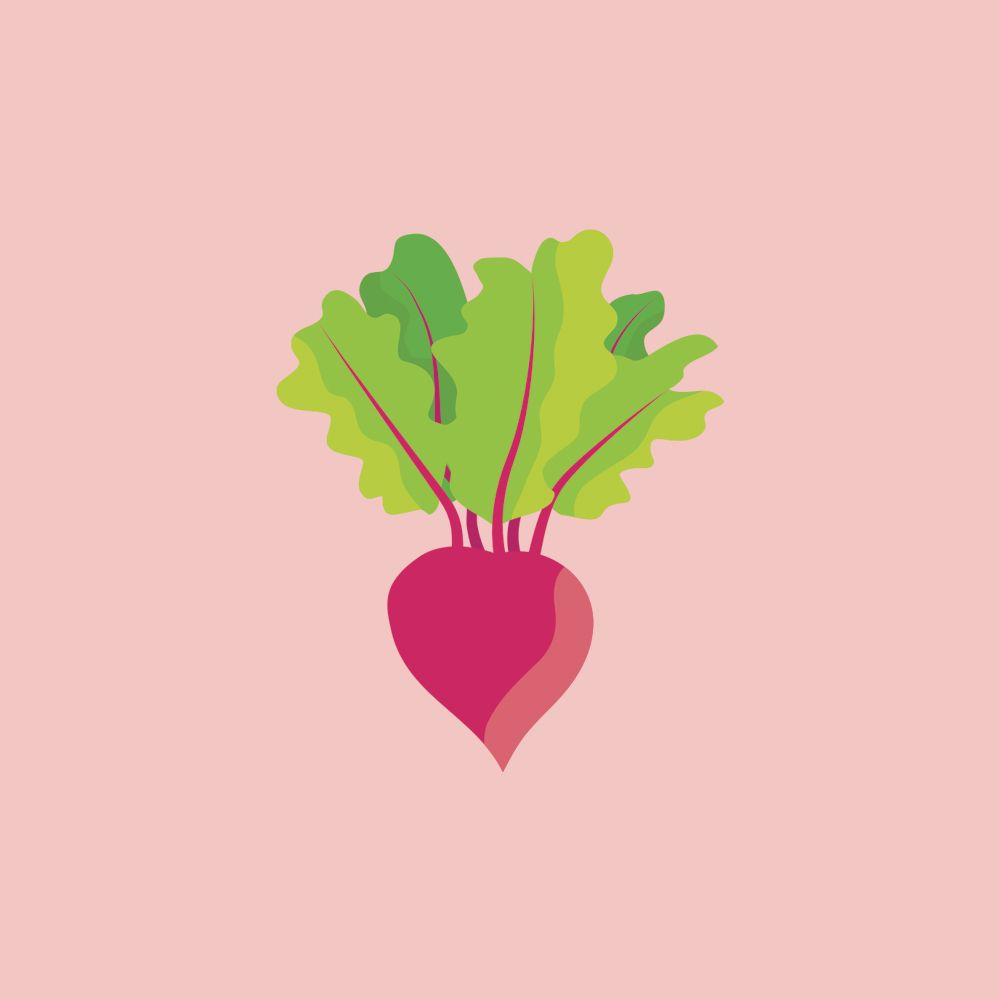 clip art freeuse stock Beet drawing cute. Beets are synergy sara