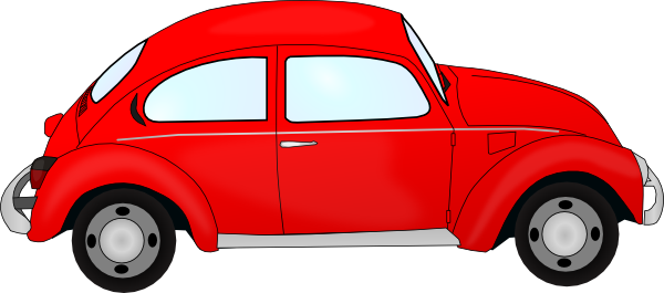 png free stock volkswagon car clipart