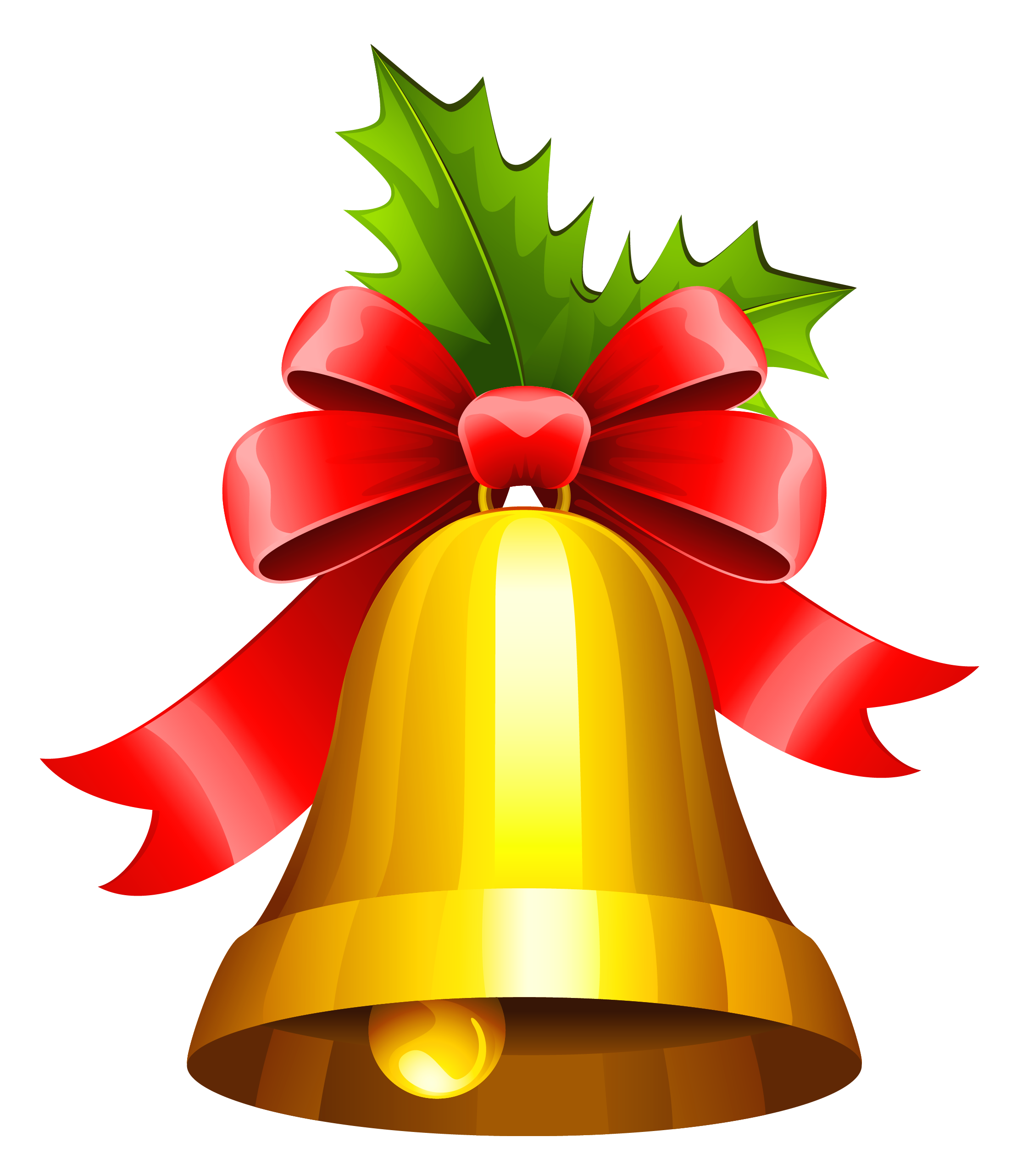vector royalty free stock Bell png transparent images. Christmas bells clipart