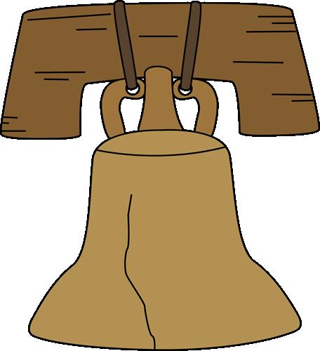black and white stock Clip philadelphia liberty bell. Clipart art free on