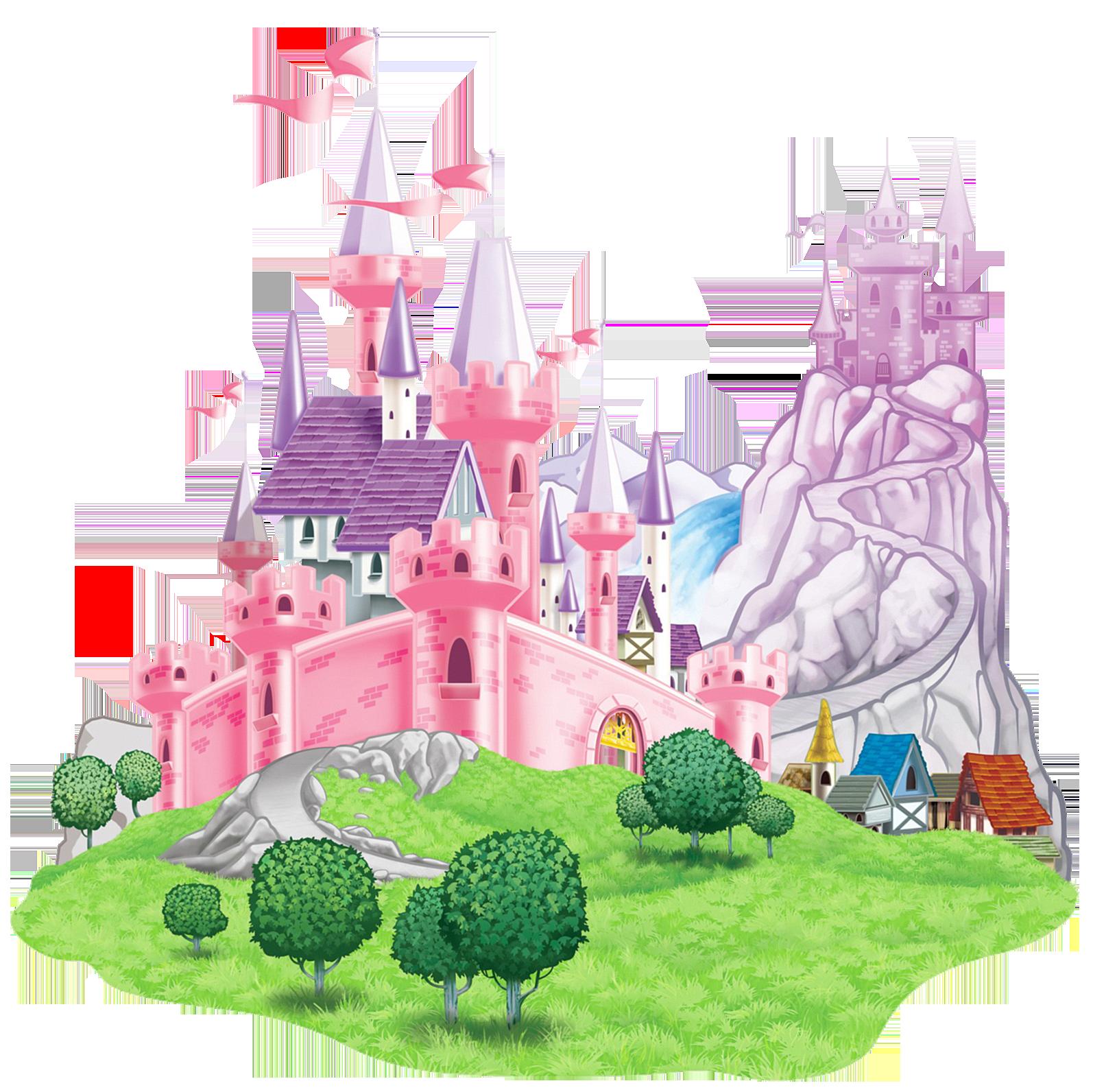 banner freeuse download Belle clipart castle. Princess aurora ariel disney.
