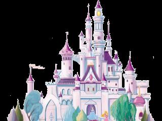 clip art black and white Free x carwad net. Belle clipart castle.