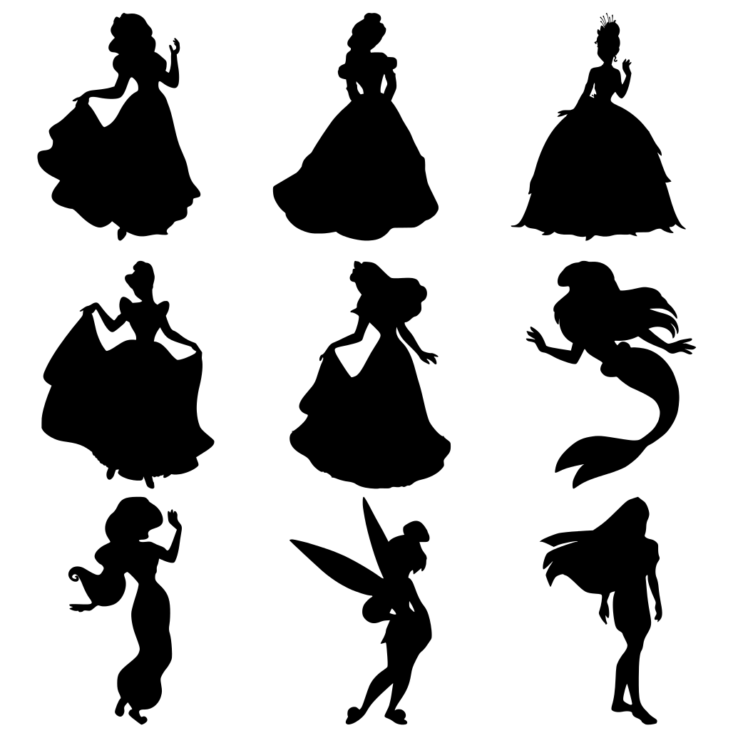 picture library download The lady wolf disney. Belle svg silhouette tattoo