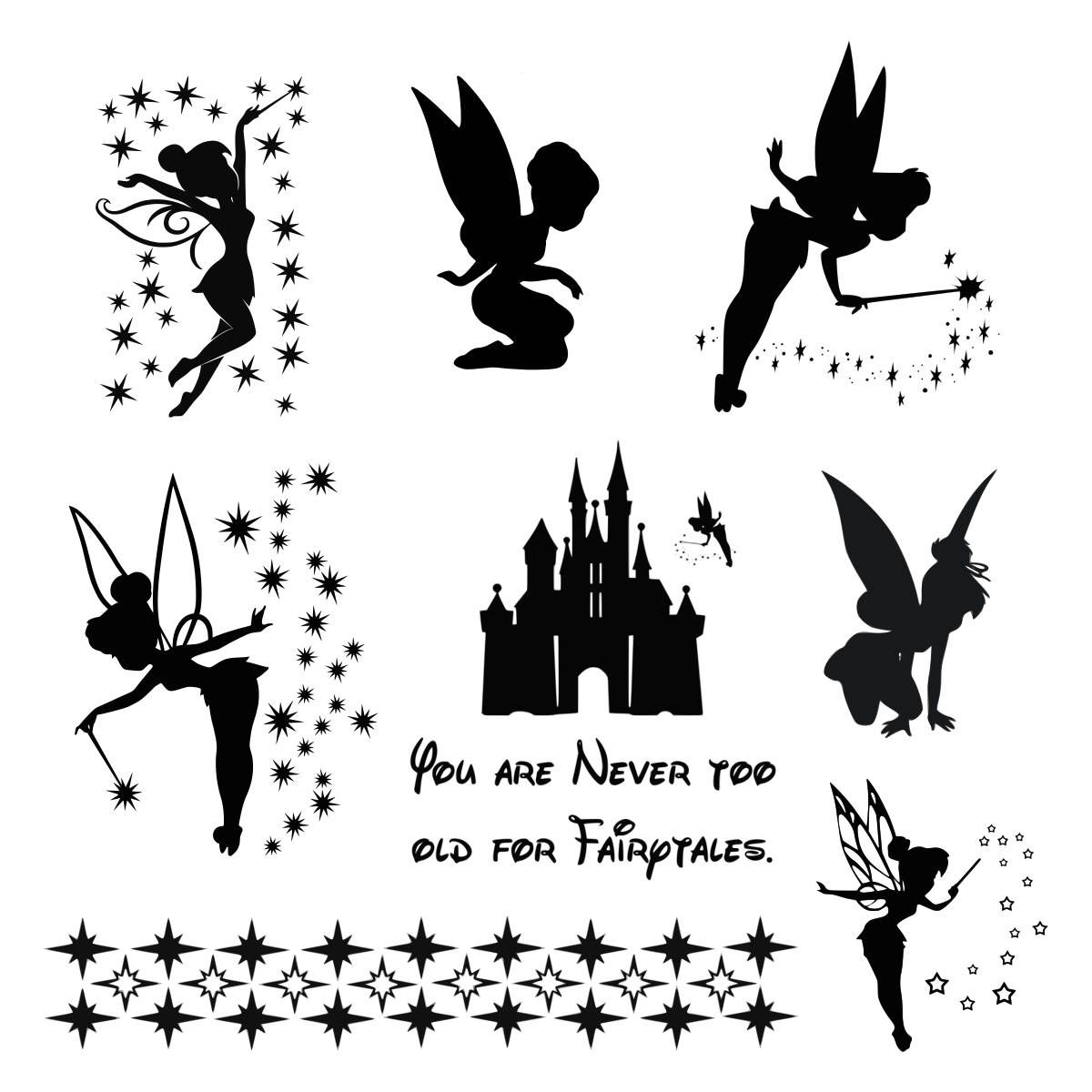 vector black and white Belle svg silhouette tattoo. Pin by jo ann