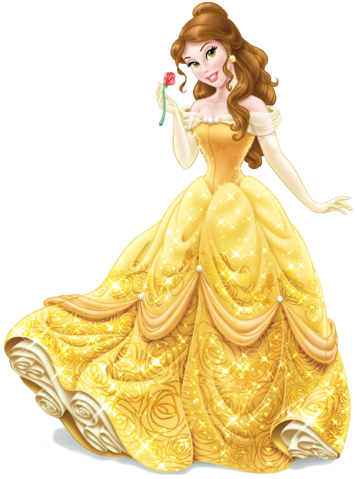 image transparent stock Belle transparent. Disney princess by lab