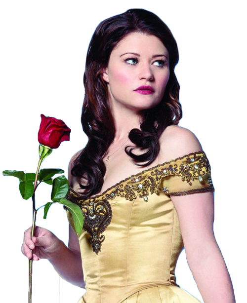 graphic black and white library Belle transparent once upon time. Fandom transparents