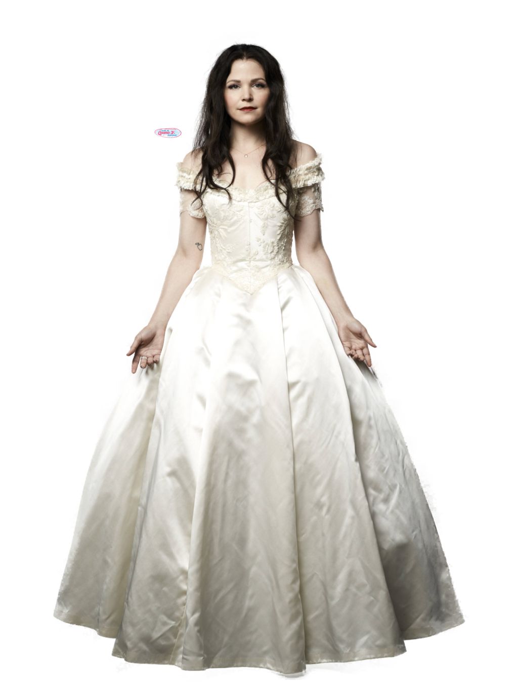 svg royalty free Snow white hook costume. Belle transparent once upon time