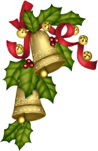clip art library stock Bells clipart holiday craft.  el png holidays.