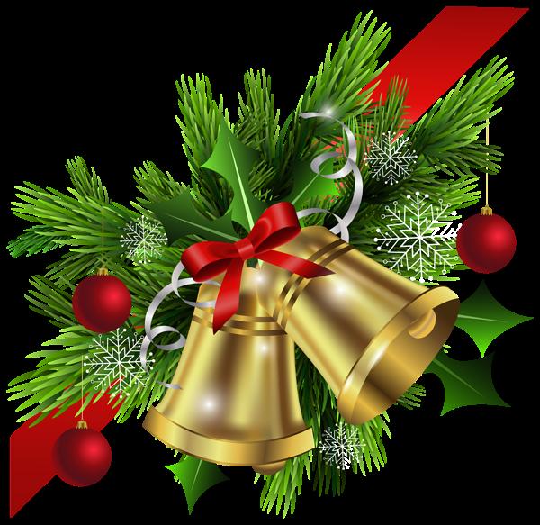 vector Im genes de campanas. Bells clipart holiday craft