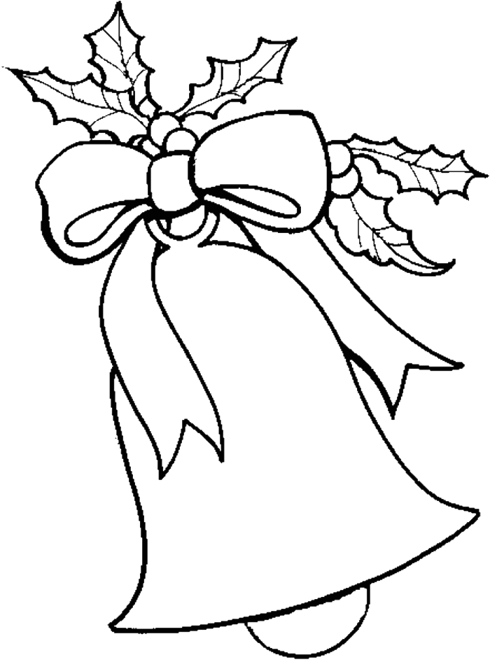 png stock  collection of christmas. Bells drawing