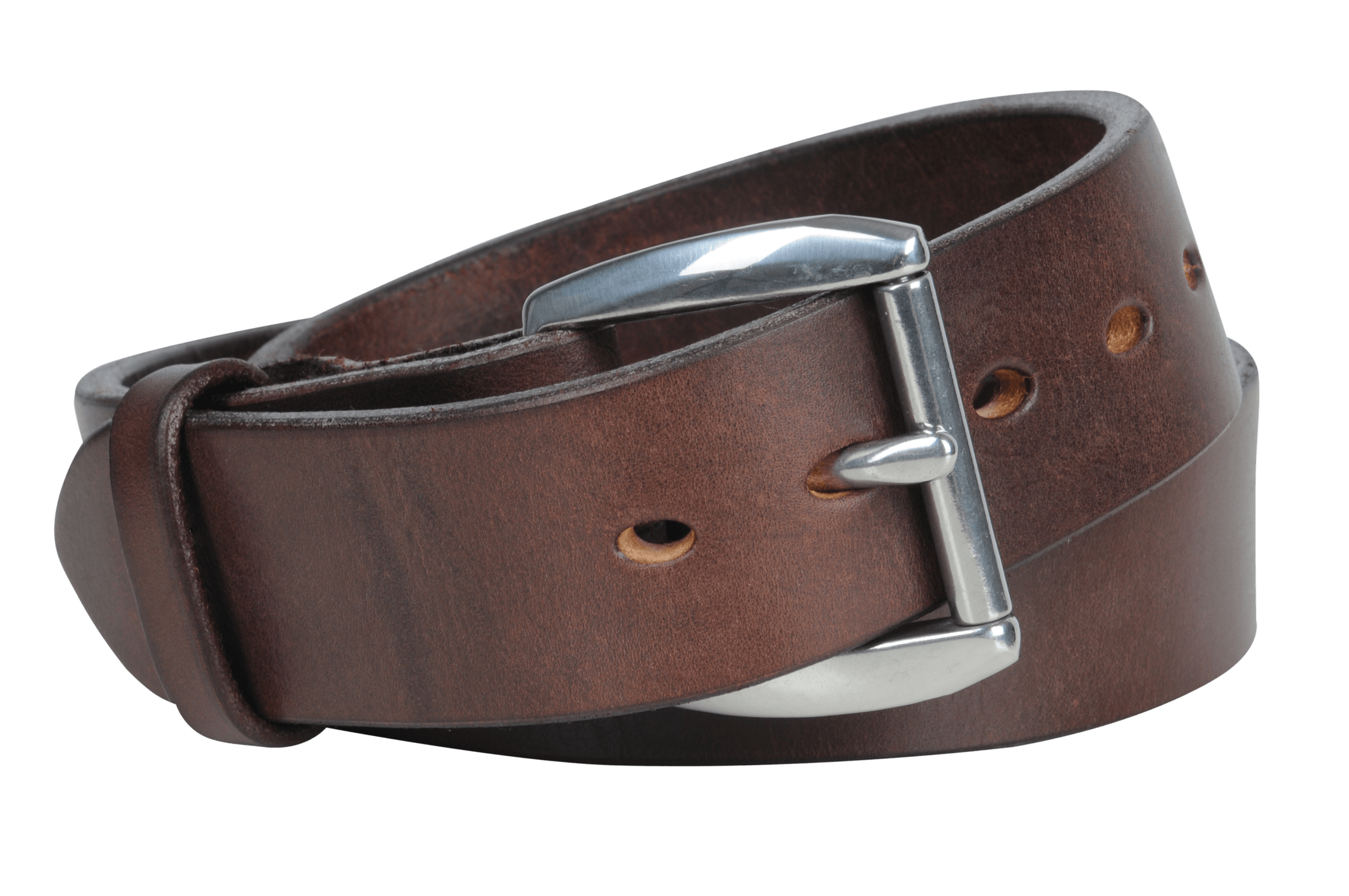 picture library Belt clipart leather strap. Brown transparent png stickpng.