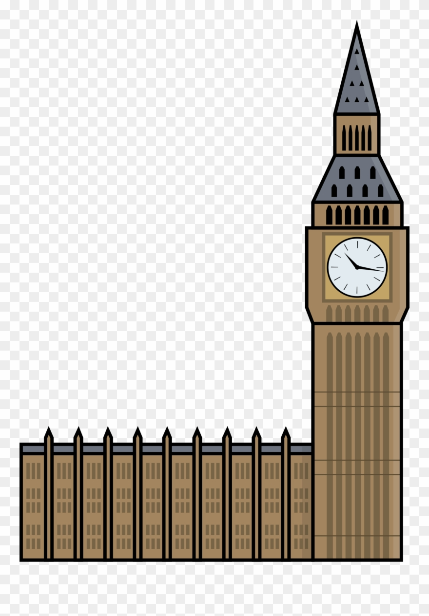 clipart download Ben clipart london clipart. Big image png download.