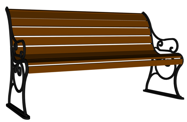 free download Wooden png image graphics. Bench clipart easy.