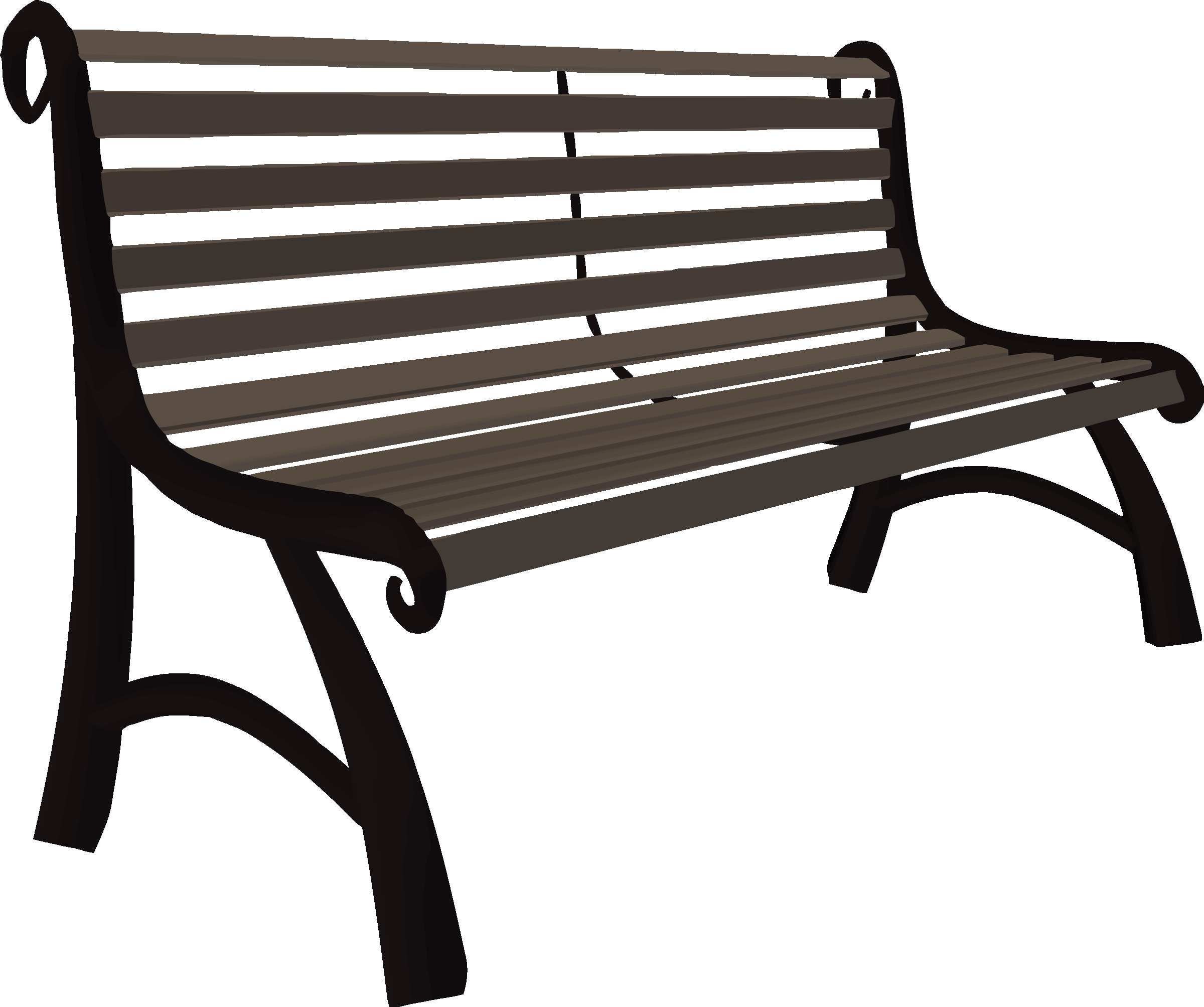 picture transparent download Bench vector. Park drawing at paintingvalley