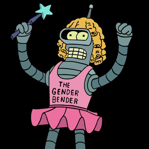 jpg download Futurama Clipart at GetDrawings
