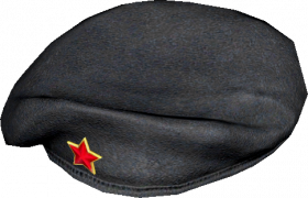 vector freeuse library beret transparent communist #90057981