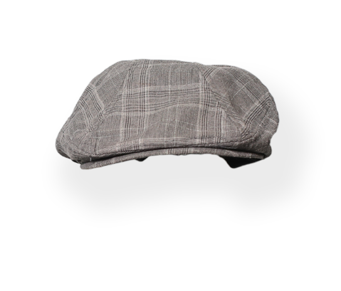 banner freeuse Beret transparent gray. Hat s of