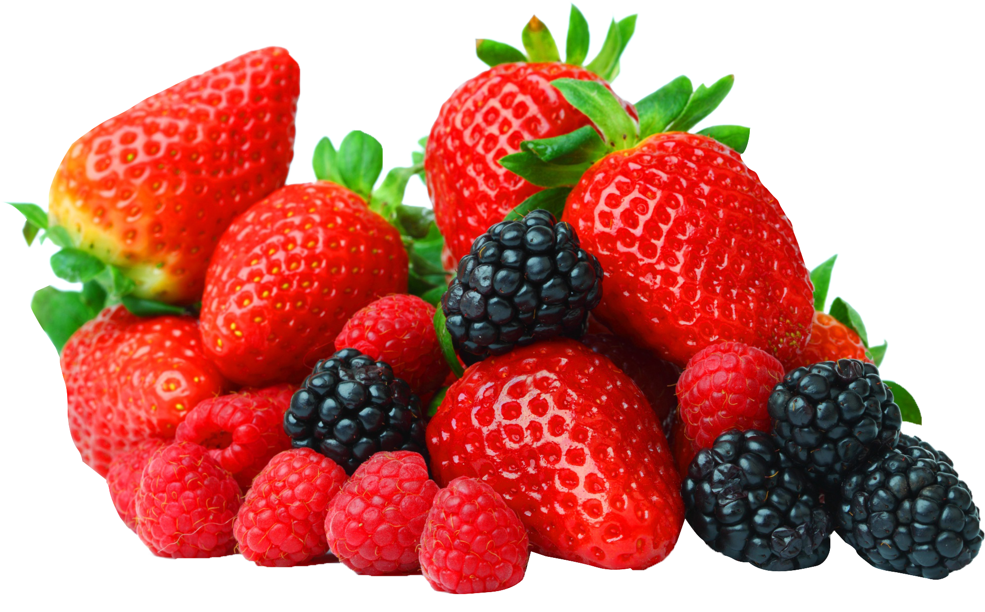 png free Strawberry slice free on. Berries clipart