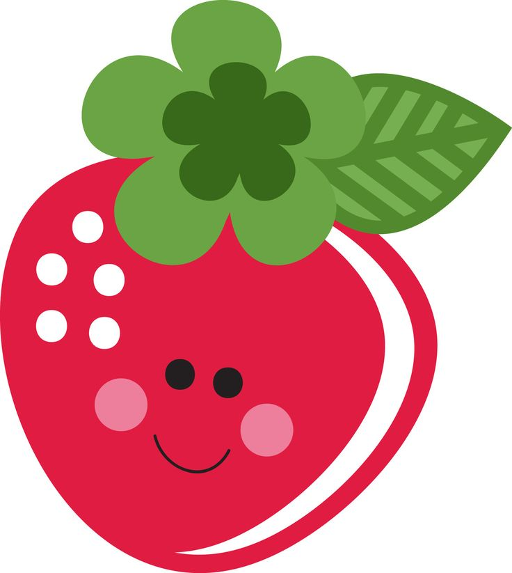clipart freeuse stock Transparent free for . Berries clipart cute