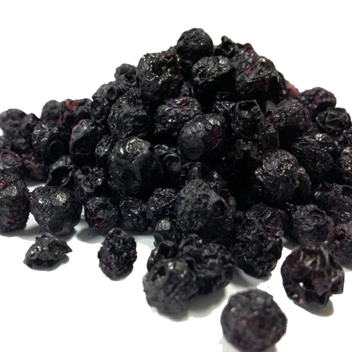 clip freeuse library Pure Mart Dried Blueberries
