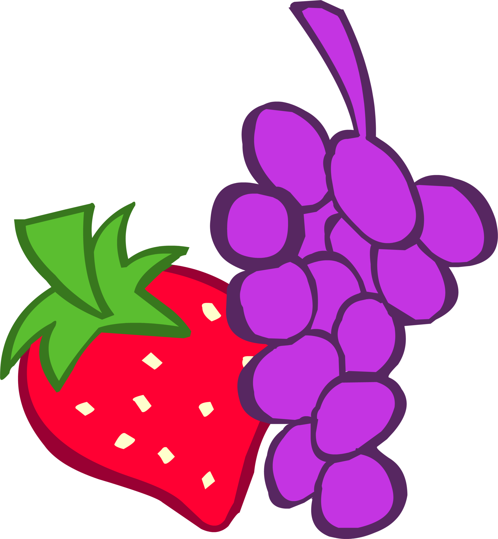vector free download Berry clipart bittersweet. Berryshine my little pony.