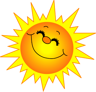 jpg royalty free download Best clipart. Good morning sunshine .