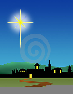 image free download Bethlehem clipart. Night free images at