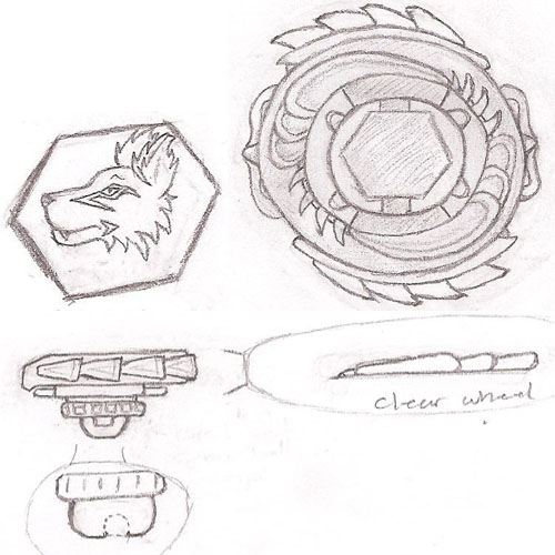 picture transparent Unnamed mf by vaxtin. Beyblade drawing custom