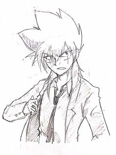 picture black and white stock  best tategami images. Beyblade drawing kyoya