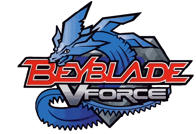 graphic library download V force wiki fandom. Beyblade drawing logo