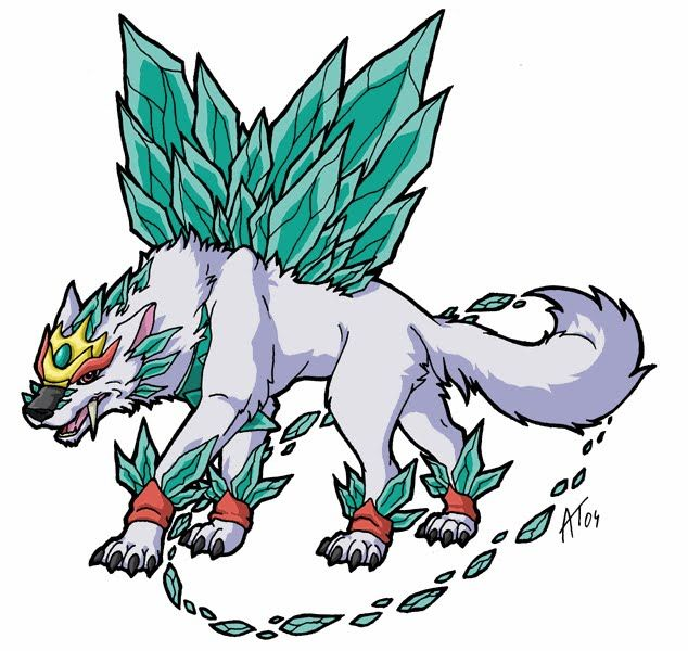 picture free Beyblade drawing monster. Wolborg bit beast fantasy