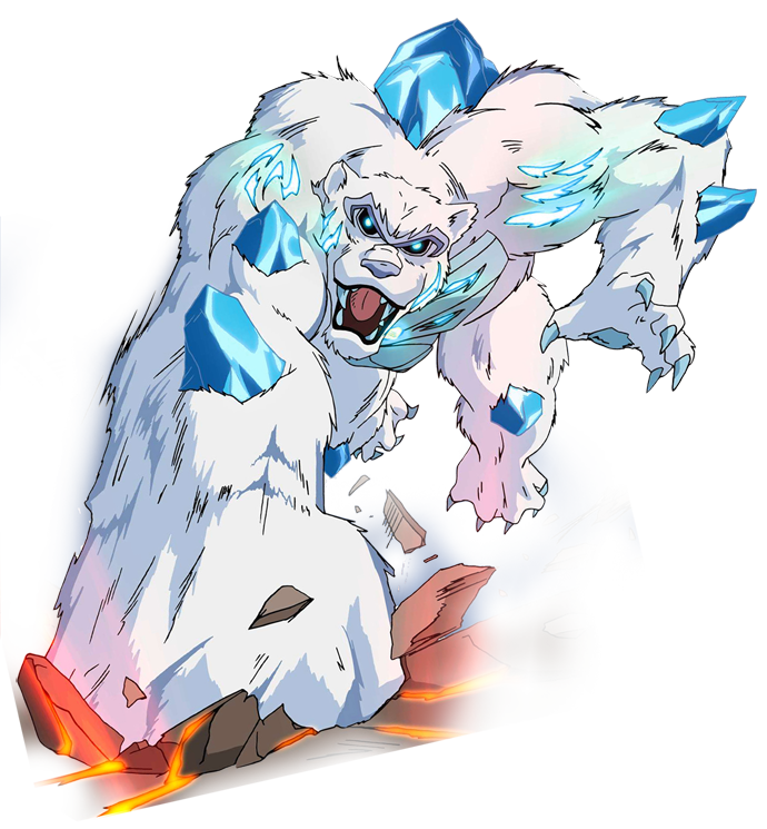 vector transparent Beyblade drawing monster. Image monsuno pose png